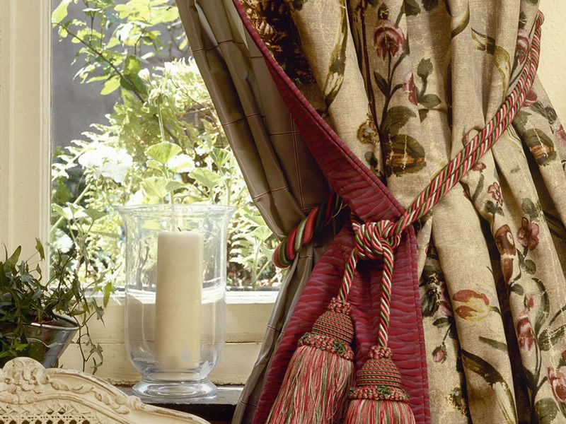 Modern & Classic Window Treatments