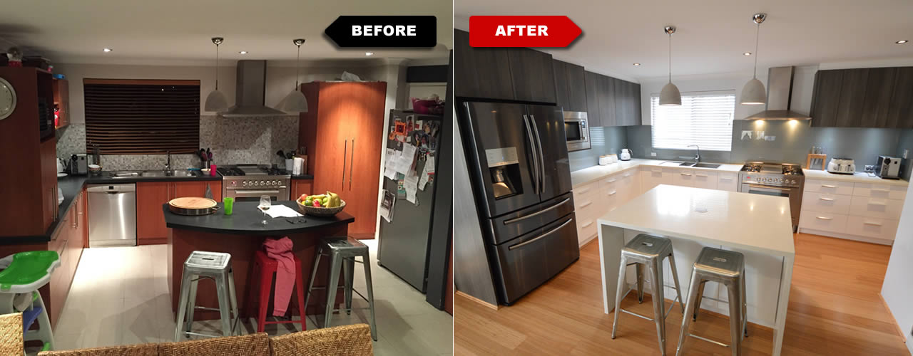 Here Are Just Some Of The Interior Home Renovations We Have Completed Around Perth