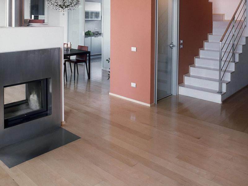Modern Flooring Solutions