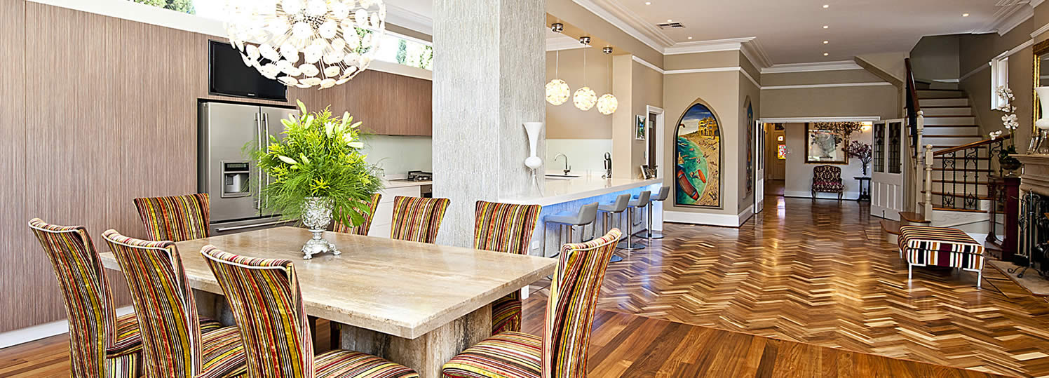 Interior Design Experts In Perth As Seen On The Renovators